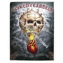 Coheed & Cambria  Spring Tour 2006 By Emek
