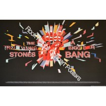 The Rolling Stones Fall 05 & Spring 06 tour