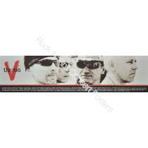 U2 Vertigo North American Tour 2005 Version C