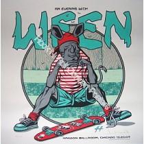 Ween @ The Aragon Ballroom Chicago 2007