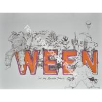 Ween @ The Boulder Theatre Boulder CO 12/1-2/05
