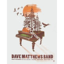 Dave Matthews  Denver  9/12-13-/06
