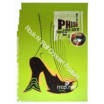 Phish @ Radio City Music Hall  5/21-22/2000