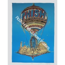 Phish @ Toyota Park Bridgeview IL. 6/11/10