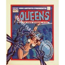 Queens Of The Stone Age @ Akasaka Blitz Tokyo Japan 1/14/03