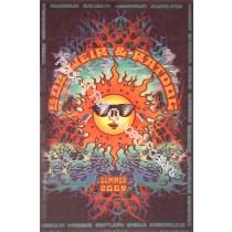 Bob Weir & Ratdog Summer '09 Lenticular Poster