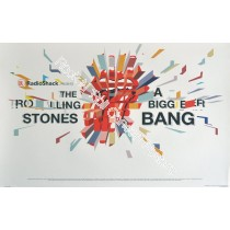 Rolling Stones Fall Tour 2006 including Missoula Montana