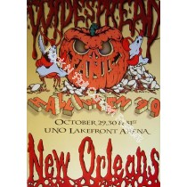 Widespread Panic Halloween  99 New Orleans