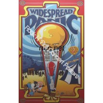 Widespread Panic Macon, Savannah GA. 4/22-24-01